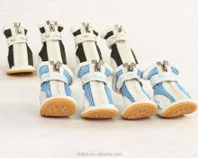 Dog Gridding shoes/dog shoes for sports