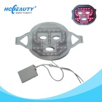 whitening facial mask for personal use/electrical facial mask/led facial mask