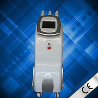 Three handle 1800w professional hair removal ipl electrolysis machine
