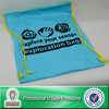 Lead Free 210D Polyester Cinch Up Custom Gym Sack