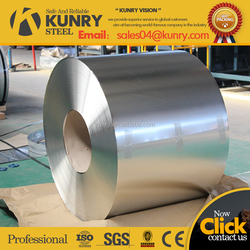 AISI Tinplate Sheets Annealing CA for 20LTR Cans tin box bottle cap and coconut oil tin box