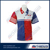 Custom design dry fit polo shirt men,china factory polo shirt best fabric