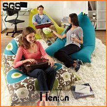 custom printed Love Chair Sofa