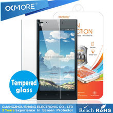 Used mobile phone anti shock screen protectors for iphone 6