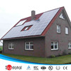 High Quality 5kw panle solar home system with low price