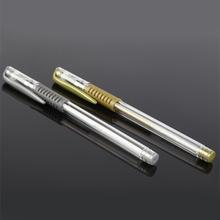 INTERWELL GP15 Quality Gel Ink Pen, Silver Gel Pen, Promotional Pen Gel