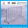 China fence supplier safe fence for crowed occasions