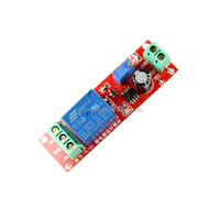 Time Relay 12V Time Delay Relays Module Relay with Delayed Switch 12V Relay