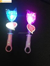 Light Stick Lollipop China Manufacture Led Light Up Sticks
