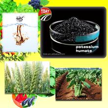 soluble potassium humate 85 leonardite