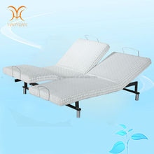 Affordable and high selling comfortable sweet dream electric bed