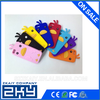 New Branded Excellent Animal Shaped Silicone Cell Phone Case