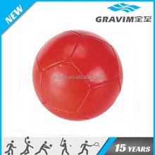 Cool red football