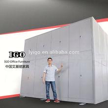 Made in China IGO-031 expanded metal shelf