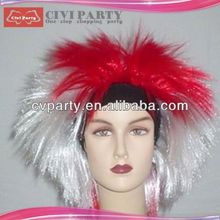 Wholesale hair wig,cheap colourful party wigs may may wigs indian hair