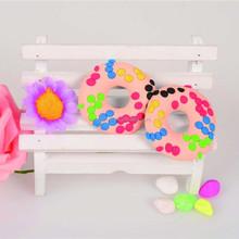 Fashion soft pvc giveaway 3D magnets for fridge