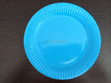 hot sale one color printing paper plate
