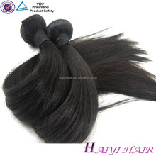 100% Unprocessed Natural Color Shedding Free Aliexpress french curl hair weave