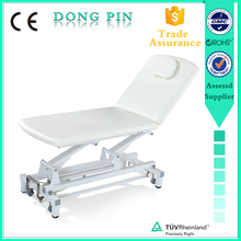 modern cosmetic electric beauty bed