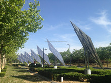 Automatic Track sun solar tracker energy system