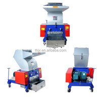 High efficiency Stainless steel meat bone crushing machine for fish