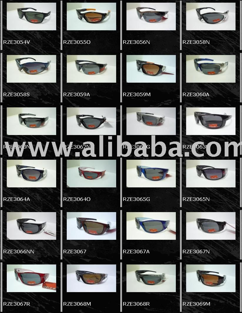 2011 nouvelles lunettes de soleil de Sport - Razza marque