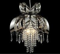 Fancy pendant light dinning room,crystal pendant lamp