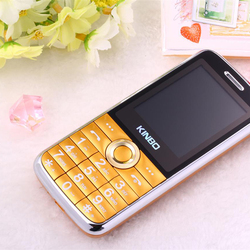 Best quality creative the latest feature phone cell phone made in china