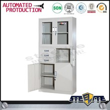 Alibaba China metal lockers design steel cupboards for kd storage cabinets