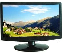 22 inch desktop TFT type lcd computer vga monitor