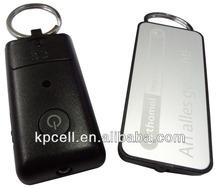 Whistle Key Finder with Keychain smart finder key locator