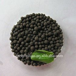 organic fertilizer for rubber