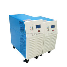 Top-level Quality Low Frequency Pure Sine Wave home ups solar power system 3000W