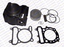 69mm Cylinder Kit Piston Rings 250cc VOG Linhai Kinroad Buyang Gsmoon ATV Buggy Go Kart Scooter Parts
