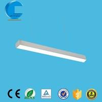 Q&C lighting modern design silver led pendant light