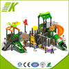 Eco-friendly Children Outdoor Equipment For Sale/Colorful Used Children Outdoor Playground Equipment