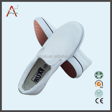 Industrial safety shoes rubber sole/Good quality esd safety shoes /Leather Safety Working Shoes