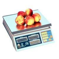 Price and Super Market Scales
