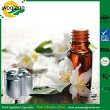 100% purely nature SFE Co2 extract Jasmine essence oil for food