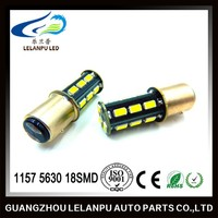 1157 BAY15D 5630 18SMD New Product Car Lamp High Quality LED Lighting Super Bright LED