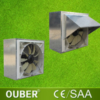 High efficient industrial air suction fan factory exhaust fan ventilation fan