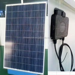 Cheap sale 250 w poly solar panels in stock