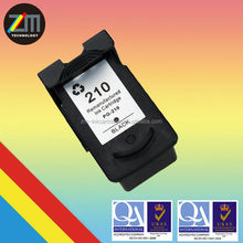 for canon 210 XL Black recycle inkjet cartridge