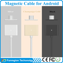 High speed Smart Magnetic USB cable usb data cable driver for iphone 5