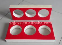 Best quality pe/eva material foam board insulation price