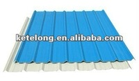 3 layer PVC roofing tile