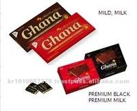LOTTE GHANA CHOCOLATE