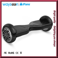 """NEW arrival Mini 2 wheel 6.5"""" electric scooter motor buy Gifts for KIDS"""