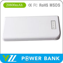 Super High Capacity Battery Charger 20000mah, Good Quality Mobile Phone Charge, High Quality Battery Charger