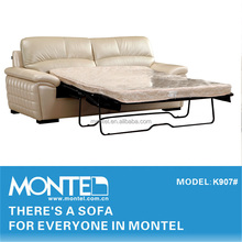 new design european style folding sofa bed